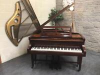 1920 H Steinbach, Berlin Baby Grand Piano - CAN DELIVER