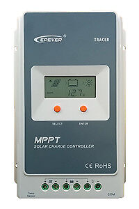 EPsolar Tracer MPPT Solar Charge Controllers