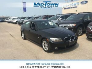 2009 BMW 3 Series xDrive AWD