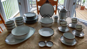 Waldsassen Bavaria Dinnerware