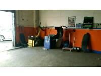 Garage for sale