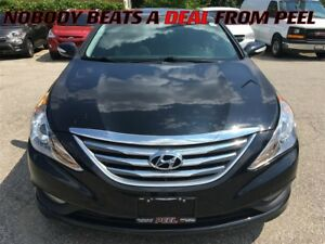 2014 Hyundai Sonata GLS**HTD SEATS**SUNROOF**REMOTE START**