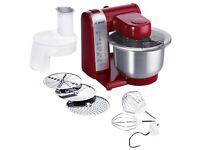 Bosch Food Mixer All Parts Noodle Maker Baking Blender