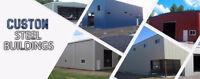 Earn Up To $500.00!! Steel Building Customer Referral Program