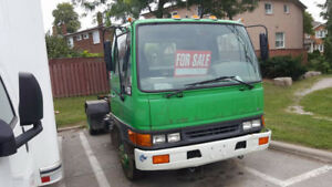 HINO FB MULTI LIFT TRUCK SEPARATE OR TOGETHER