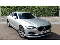 2017 Volvo S90 2.0 D4 Momentum 4dr Geartronic Automatic Diesel Saloon