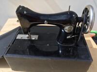 Tailor Bird Vintage Sewing Machine