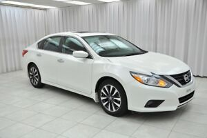 2016 Nissan Altima WOW! WHAT MORE DO YOU NEED!? 2.5SV SEDAN w/ B