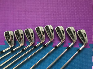 Titleist 712 AP2 Irons For Sale