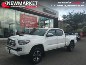 2016 Toyota Tacoma TRD Sport Upgrade Package  - Certified - $125