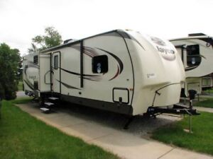 Jayco Eagle 324bhts  Reduced Price