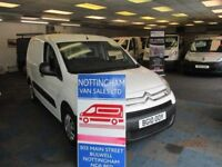 CITROEN BERLINGO 1.6 HDI LOW MILES