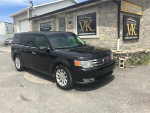 FORD FLEX  IMPPECABLE FINANCEMENT MAISON 100%