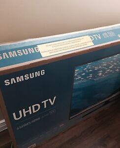 4K Smart TV for sale!