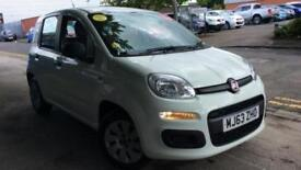 2013 Fiat Panda 1.2 Pop 5dr Manual Petrol Hatchback