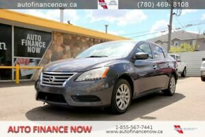 2013 Nissan Sentra OWN ME FOR ONLY $79.56 BIWEEKLY!