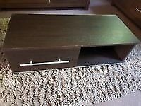 TV TROLLEY GOOD CONDITION