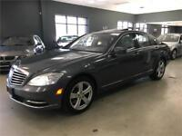 2010 Mercedes-Benz S-Class S 450**MINT CONDITION NO ACCIDENTS* City of Toronto Toronto (GTA) Preview