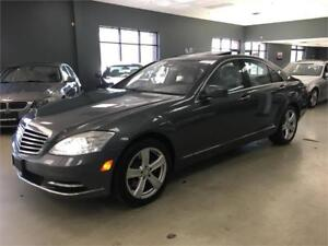 2010 Mercedes-Benz S-Class S 450**MINT CONDITION NO ACCIDENTS*