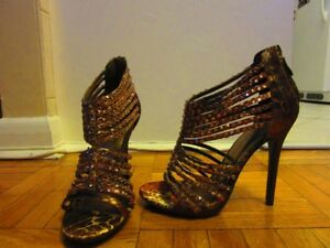 Brand New!  Women Size 8 Shoes