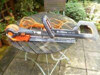 Gardena Adjustable and extending Hedge Trimmer.
