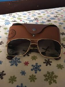 Ray Bans, New, Authentic, Mint