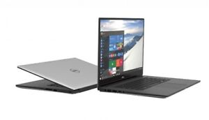 Dell XPS 15 with 4K Screen