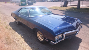 1970 Buick Riviera GS for sale