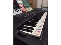 keyboard Yamaha PSR-400