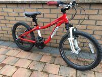 "Specialized Hotrock 20"" wheel kids bike bicycle"