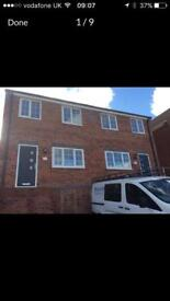 3 bed house for rent at Brimington, Chesterfield, S43 1HZ