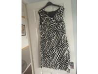 Ladies dresses size 16 M&Co