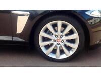 2015 Jaguar XF 2.2d (200) Portfolio Low Miles Automatic Diesel Saloon