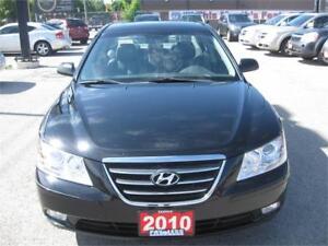 2010 Hyundai Sonata GL 5AT