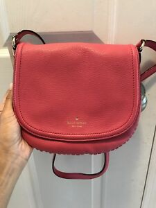 Brand new with tags Kate Spade Crossbody purse $120 OBO