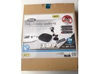 Brand New ROSS HD Potable Satellite Kit 60279