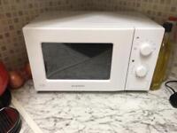 Daewood Microwave