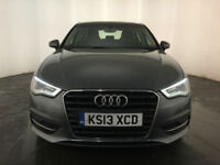 2013 AUDI A3 SPORT TDI DIESEL 1 OWNER SERVICE HISTORY FINANCE PX WELCOME