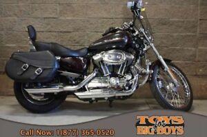 2005 Harley-Davidson XL1200C - Sportster 1200 Custom