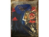 MUFC Polo Shirt