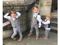 Next pageboy outfits