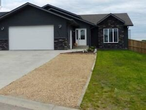 Beautiful house for sale by owner in Dawson Creek