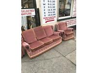 Settee and chair free