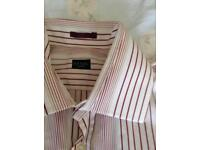 Paul Smith men's shirt, 15.5 neck