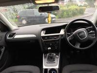 Audi A4 SE 2.0TDI 2008