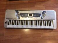 Pitchmaster Keyboard 61 Keys