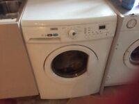 Washing machine 9kg Zanussi