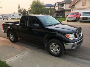 2007 Nissan Frontier SE King Can Pickup Truck