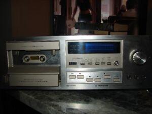 Pioneer CT-F800