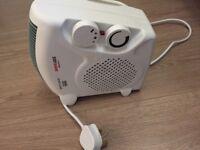Fan Space Heater